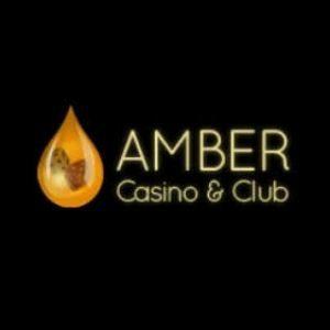 Amber Casino logo