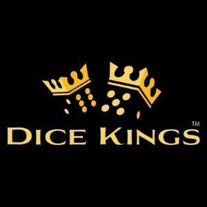 Dice Kings Casino logo